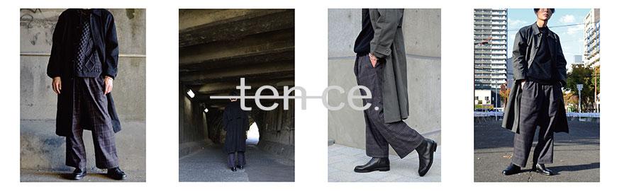 TENCE21AW