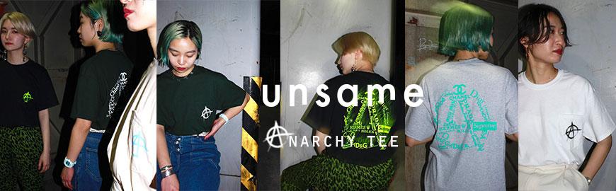 _ANARCHY Tshirt