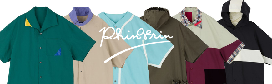 Phingerin shirt